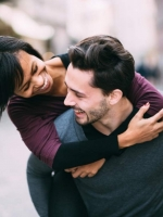 Have your spouse like you again and run back to you