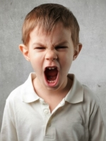 Get to the root of the issue with your child